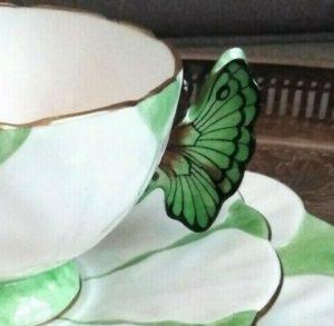 エインズレイのカップ